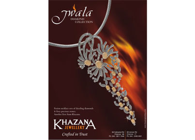 Jewellery Ads Advertising Agency For Jewellery Shops