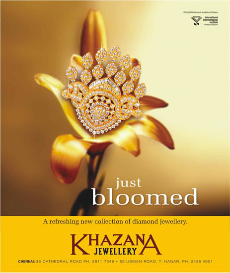 Jewellery Ads - Advertising agency for jewellery Shops